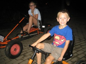 21Gokart Waterland
